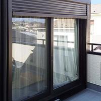 窓シャッター YKKAP 神奈川 横浜市 リフォーム