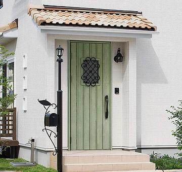 玄関ドア3ppp