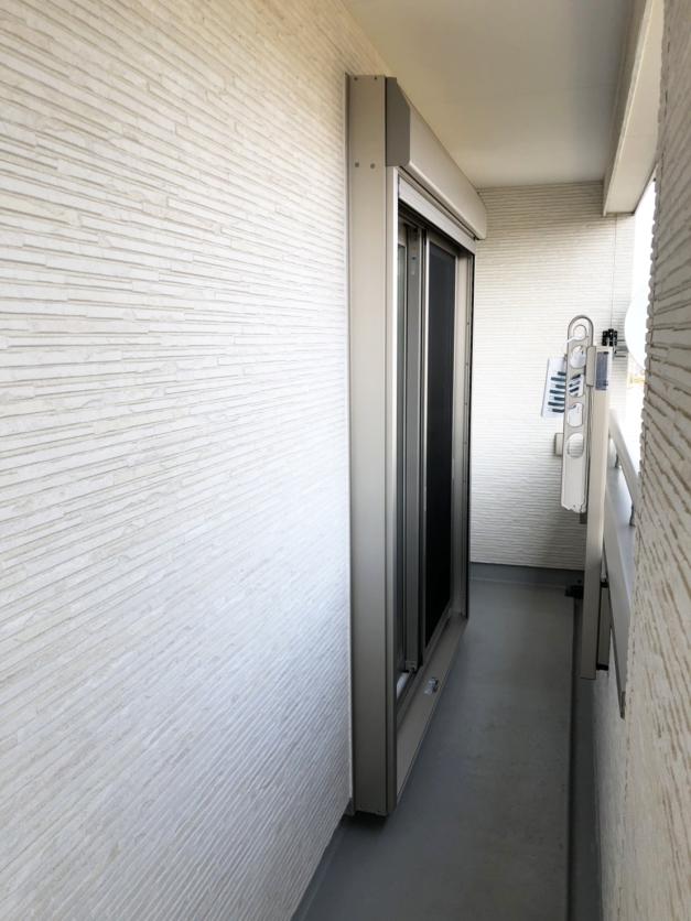 横浜市戸塚区シャッター取付工事 106P