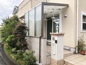 ガーデンルーム 駐輪 神奈川県